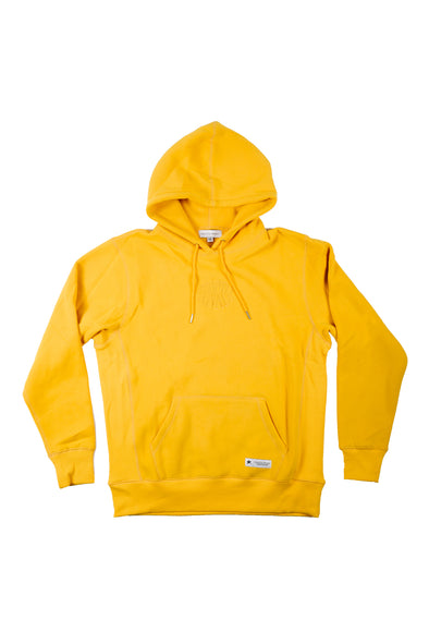 Strictly Rivals Tonal Hoodie - CYBER YELLOW