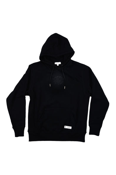 Strictly Rivals Tonal Hoodie - ONYX