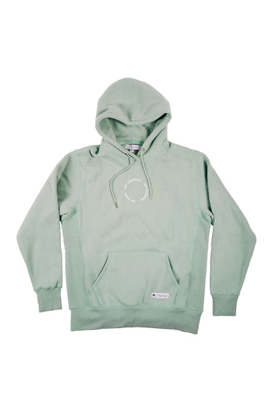 Strictly Rivals No Masters Hoodie - BLUE LIGHT