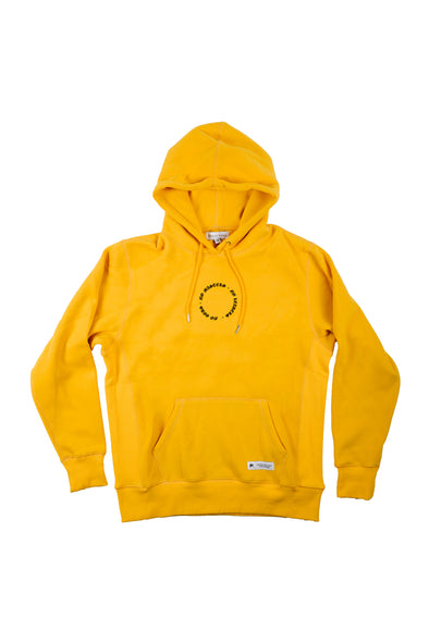 Strictly Rivals No Masters Hoodie - CYBER YELLOW