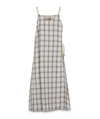 Wrap Tie Sundress