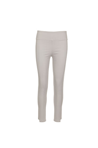 Stepped Hem Legging