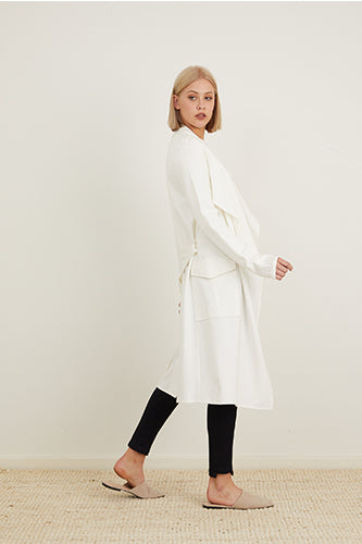 Ponte Waterfall Jacket