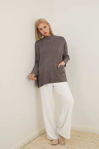 Pocket Swing Knit