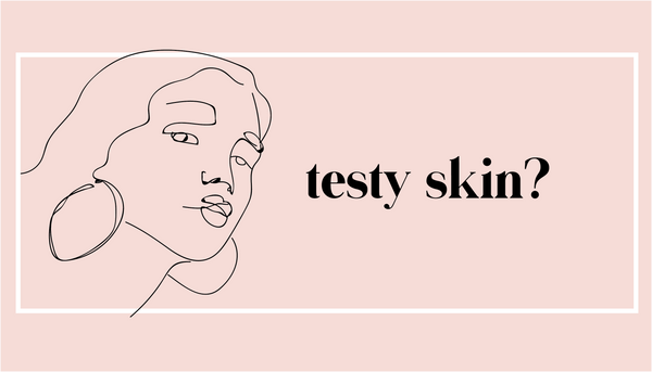 Do you have perfect skin? Take our quiz!