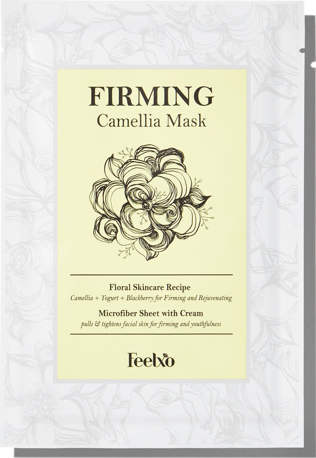 Firming Camellia Mask