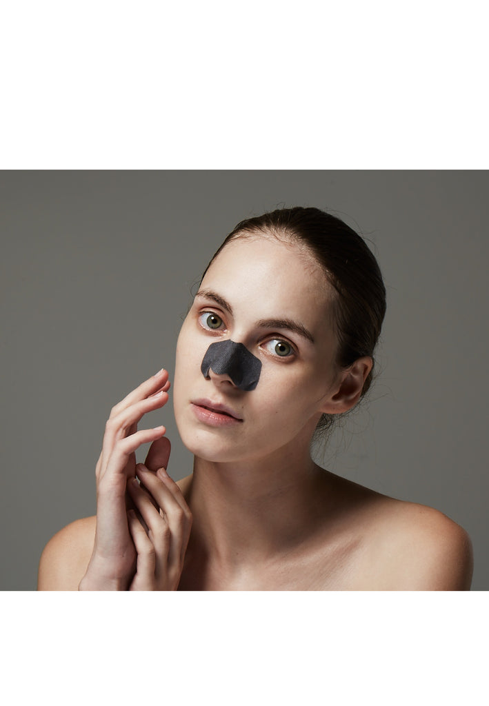 CHARCOAL NOSE MASK_Bundle