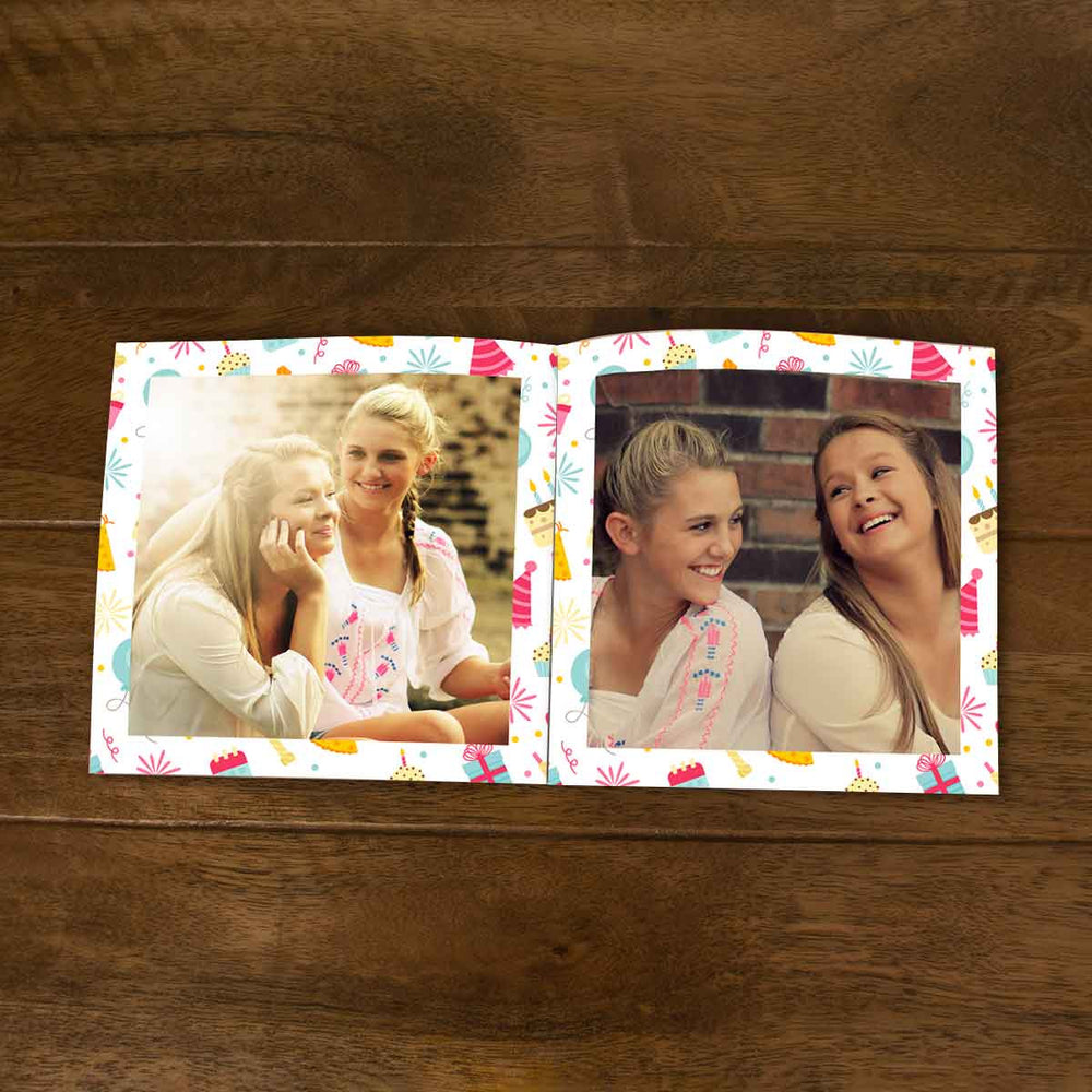 5 ways customers are using our photobooks!