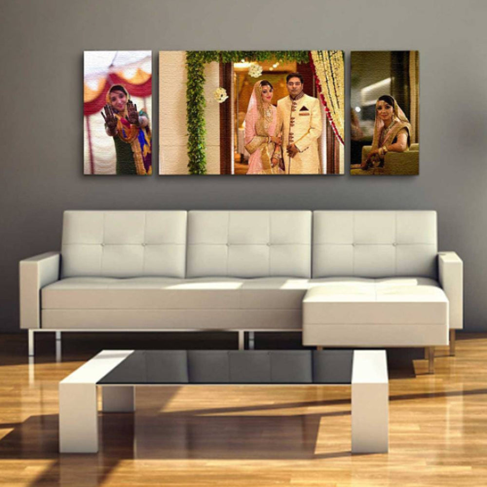 Create your private art gallery with Canvas Prints