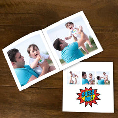 fathers day photobook