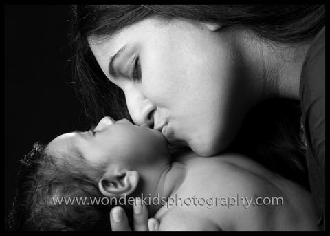 baby photographer in Bangalore India