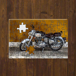 Games-Photo Wrap Jigsaw Puzzle-8in x 12in 20 Pieces-
