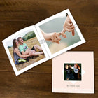 Softcover Photo Books-This is Love Flip Photo Book-6 inches x 6 inches-20 Pages