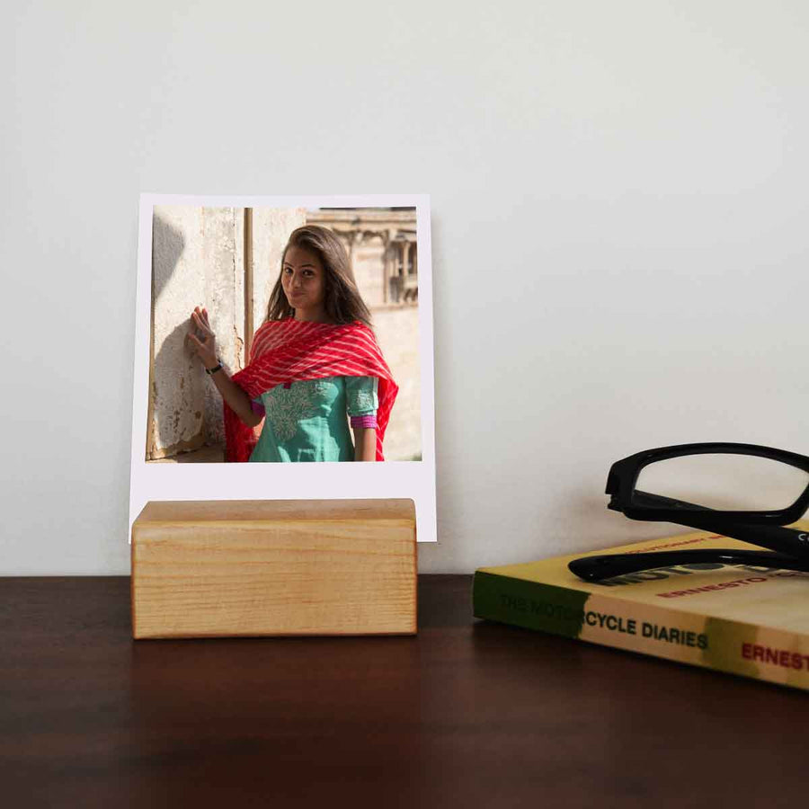 polaroid style prints photo printing in india clixicle team