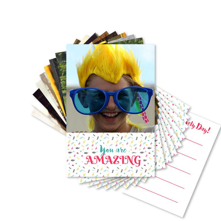 Cards-Birthday Confetti Cards-