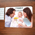 Mousepads-Classic Photo Wrap Mousepad-