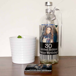 Coasters-Coaster & Bottle Label Gift Pack-