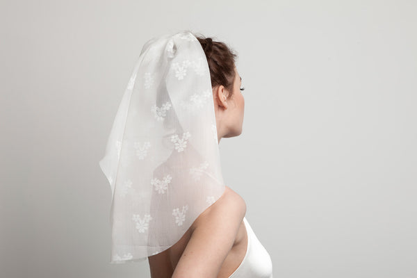 Wallflower Veil