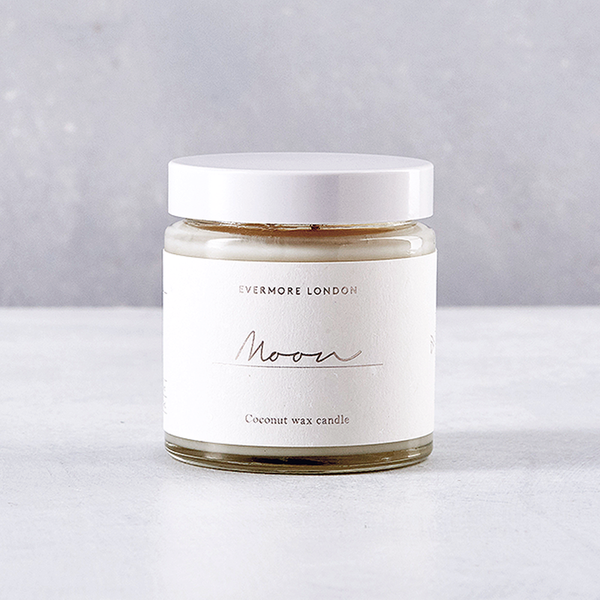 Moon Travel Candle