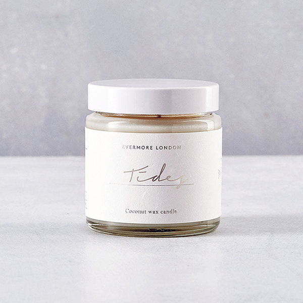 Tides Travel Candle