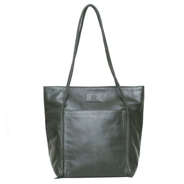May Tote | Black