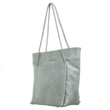 May Tote | Dusty Green - The Happiness Journey