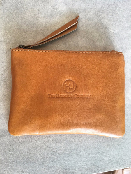 The Murse Mens Zip Wallet - The Happiness Journey