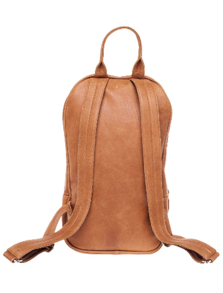 Christian Backpack | Tan - The Happiness Journey
