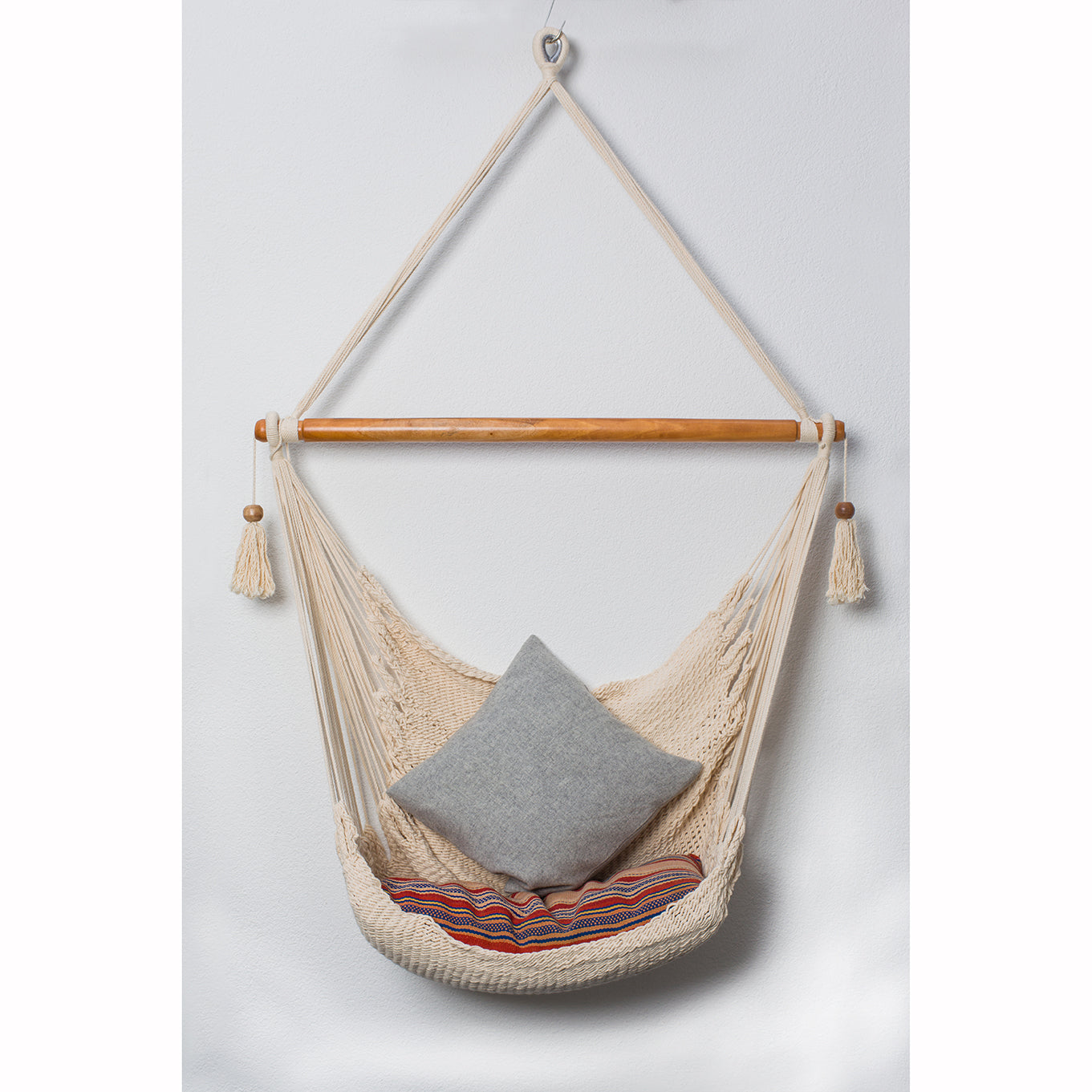 Hanging Chair White