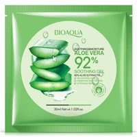 Aloe Vera Gel Mask with Collagen