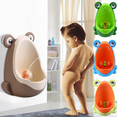 Frog Children's Toilet