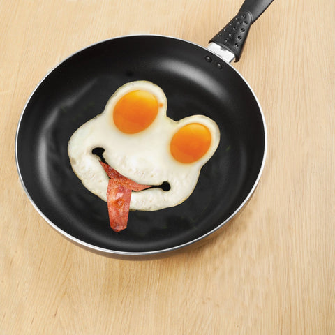 Kitty Bacon & Egg Shaper