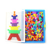 Image of 296 pcs Mosaic Picture Puzzle