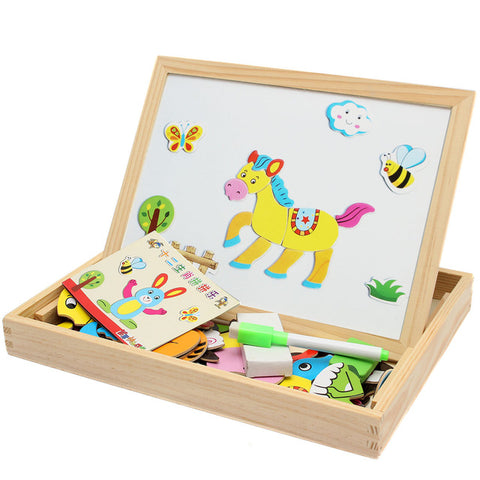 Drawing Writing Board Magnetic