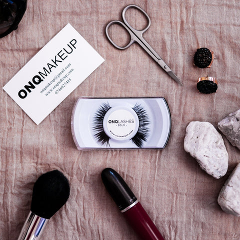 ONQ Bold Lashes
