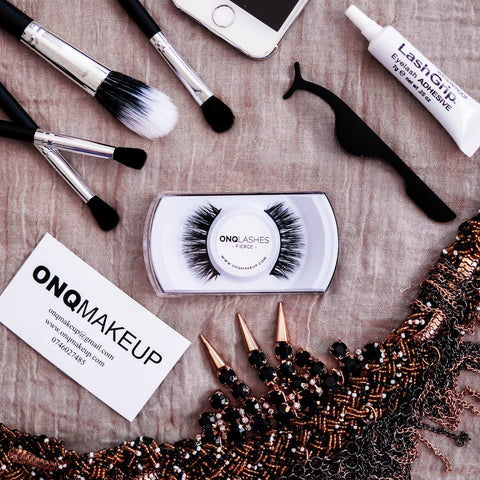 ONQ Fierce Lashes
