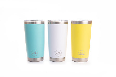 CaliWoods Hot and Cold Tumblers