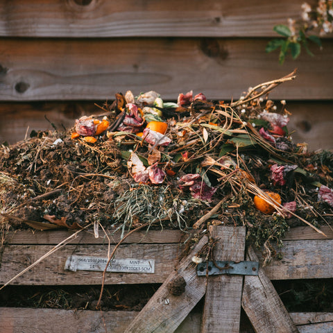 Composting in New Zealand