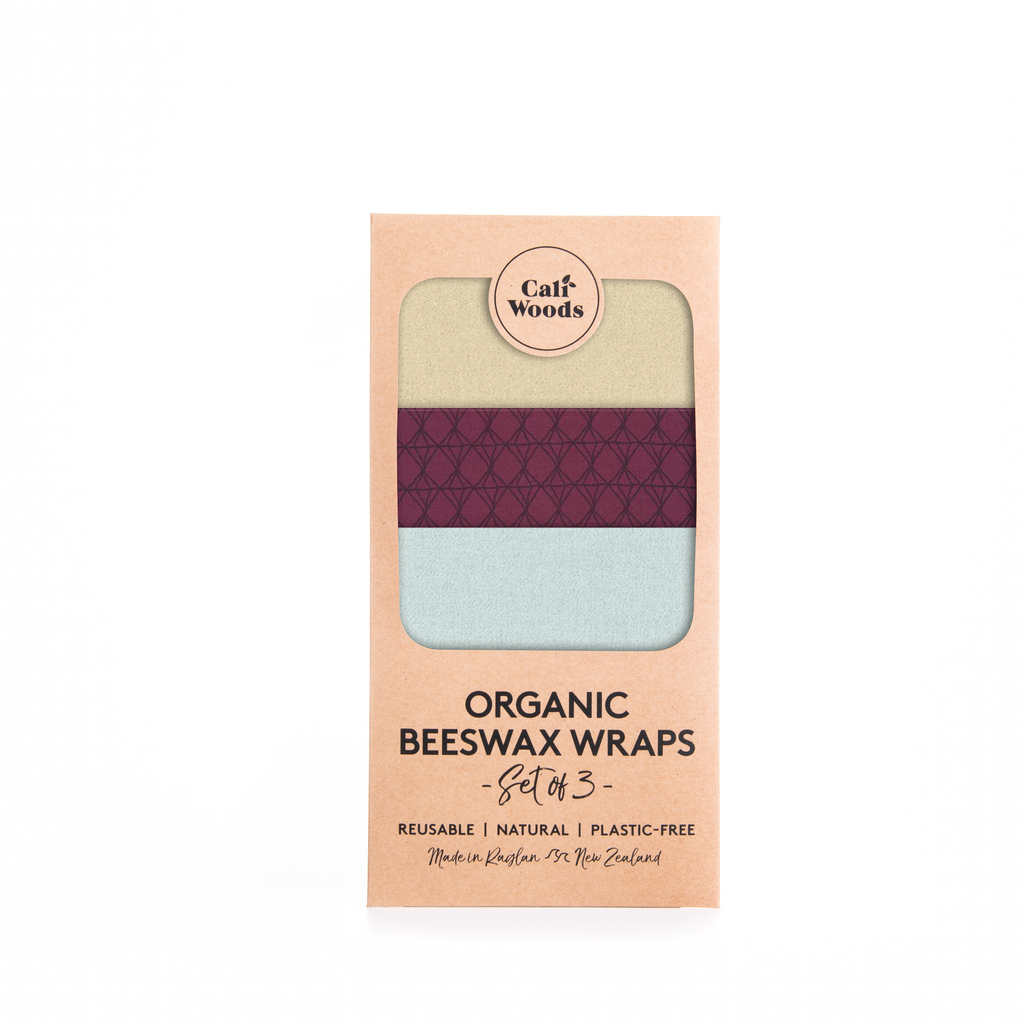 Beeswax Wraps - Solids