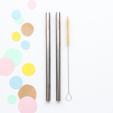 Bubble Tea Straws