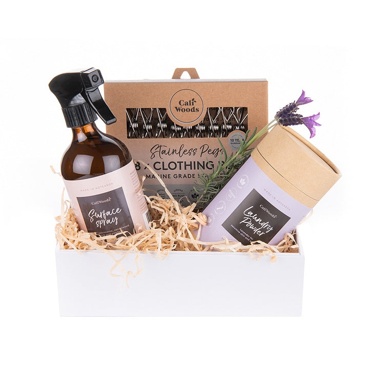 Eco Gift Box For Home