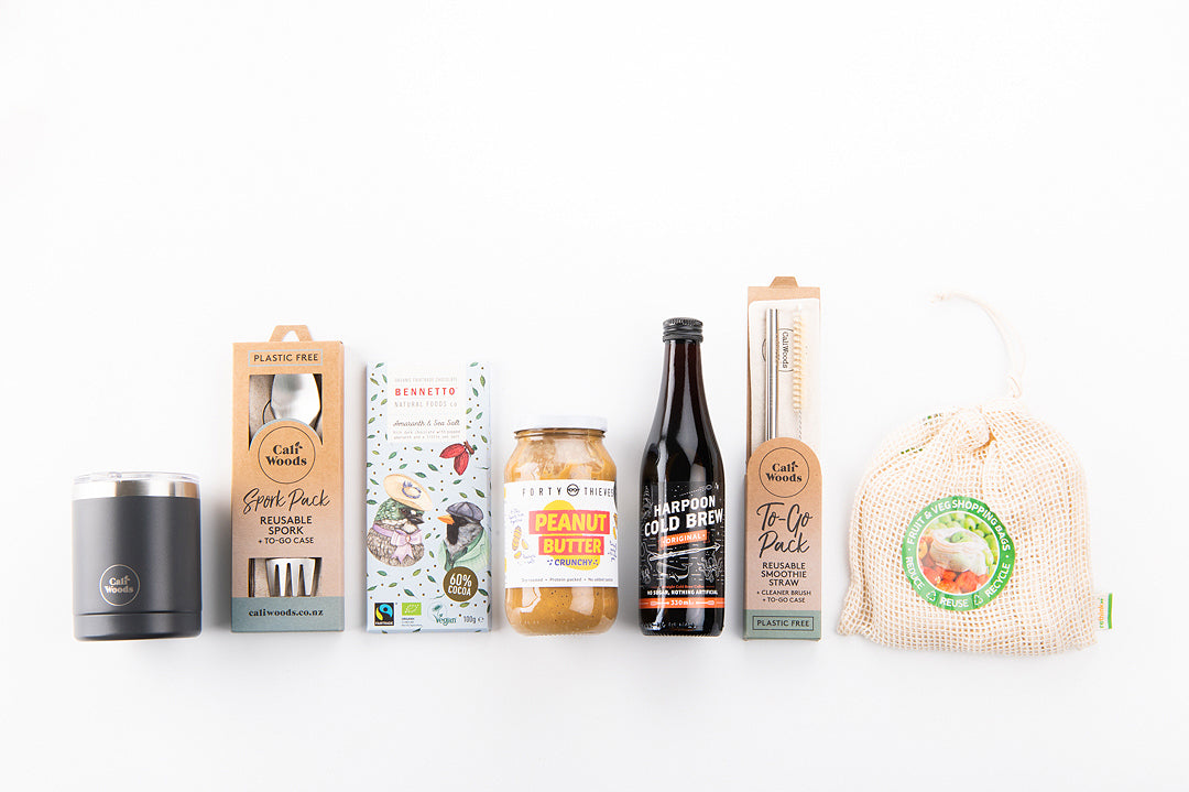 Eco Foodie Gift Box