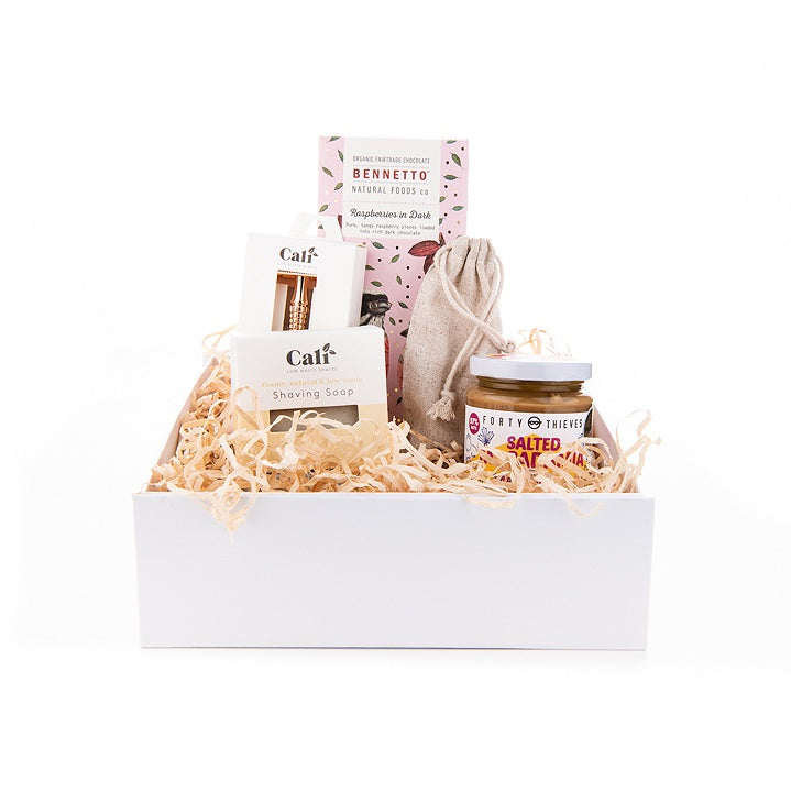 Eco Gift Box for Her