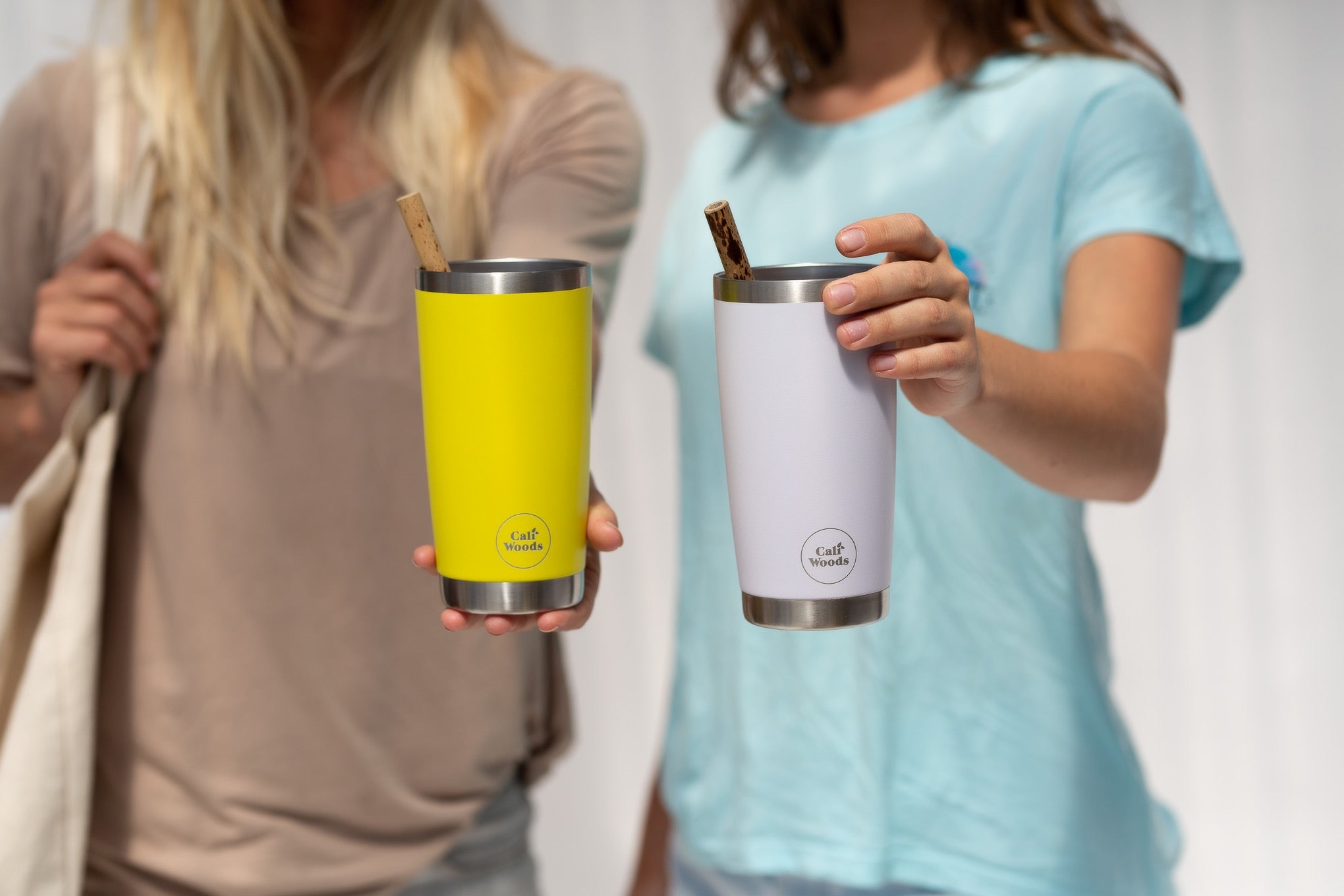 Insulated Short Cups