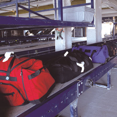 Why you need a baggage strategy