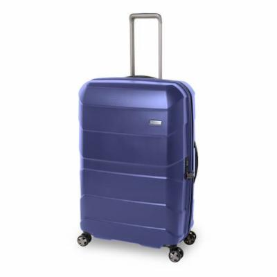 Hard-Sided vs Soft-Sided Suitcases