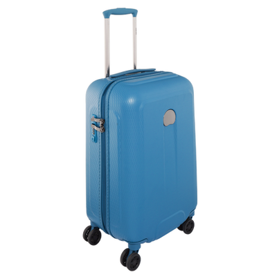 Delsey Helium Air 2 55cm Spinner Cabin Case