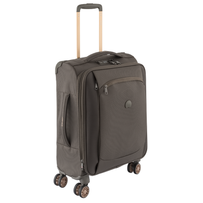 Delsey Montmartre Air 55cm Slim 4-Wheel Expandable Cabin Case