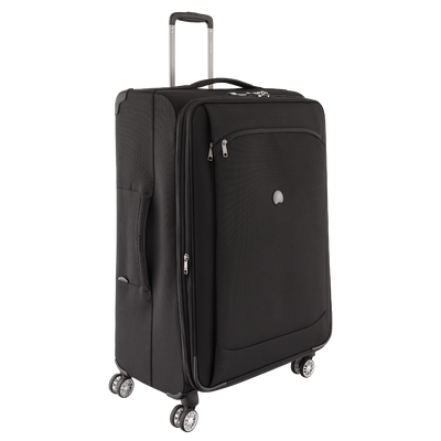 Delsey Montmartre Air 77cm Large 4-Wheel Expandable Suitcase