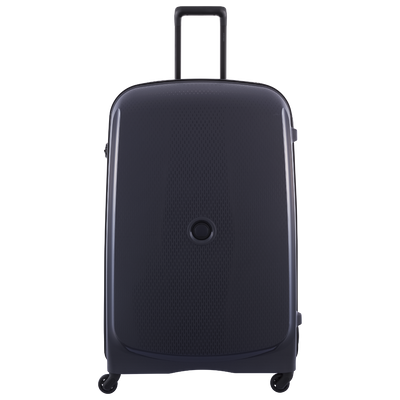 Delsey Belmont 76cm Large 4-Wheel Suitcase